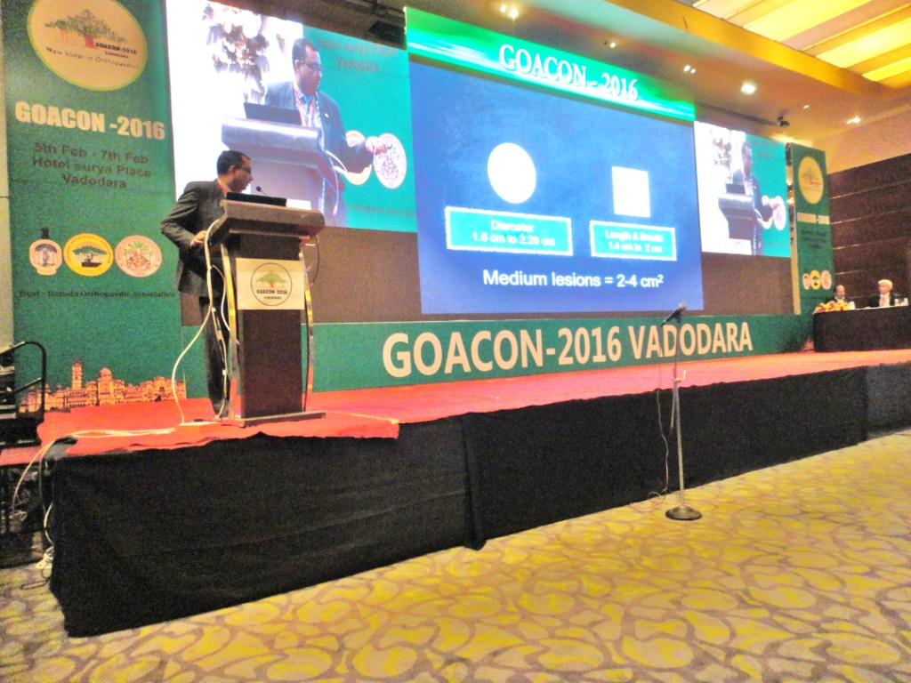 GOACON and Deepak Goyal