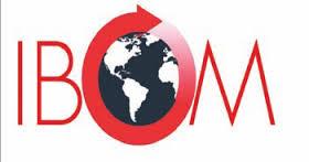 IBOM logo