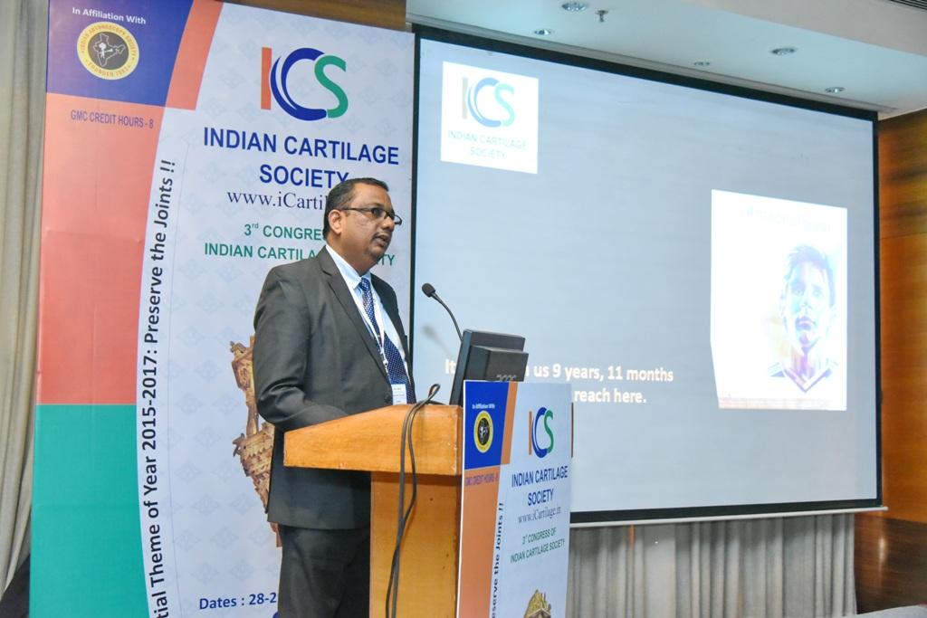 ICS Presidential Talk 2