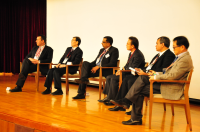 Panel Discussion Future of Cartilage Repair in Asia